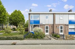 Baerkenstraat 1 in Doesburg 6981 JH