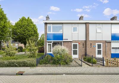 Baerkenstraat 1 in Doesburg 6981 JH