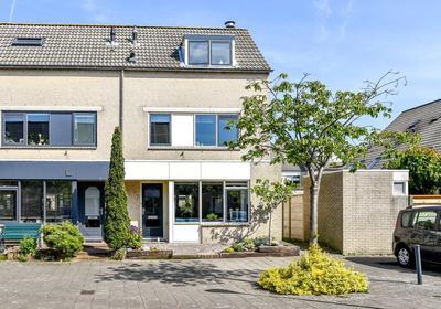 Sharpevillestraat 7 in Haarlem 2033 DS