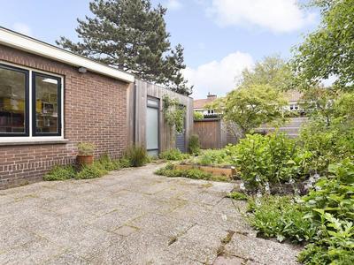 Van Der Heimstraat 51 in Delft 2613 EA