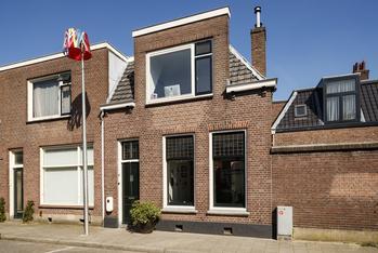 Zacharias Jansenstraat 7 in Utrecht 3514 XB