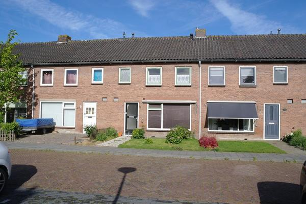 Van Steenstraat 39 in Wieringerwerf 1771 CJ
