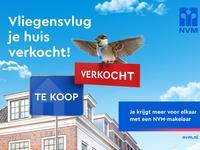 Van Musschenbroekstraat 33 in Utrecht 3514 XH