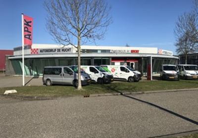 De Huchtstraat 15 -17 in Almere 1327 EB