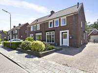Laurent Rampartstraat 34 in Halsteren 4661 KH