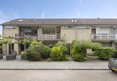 Van Houtenstraat 68 in Bergen Op Zoom 4623 XM