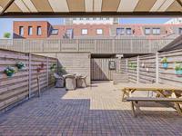 Olijfboomhof 5 in IJmuiden 1971 RG