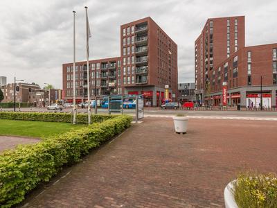 Kroonwerk 122 in Assen 9401 BA