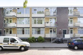 Albert Verweylaan 13 I in Haarlem 2024 JM