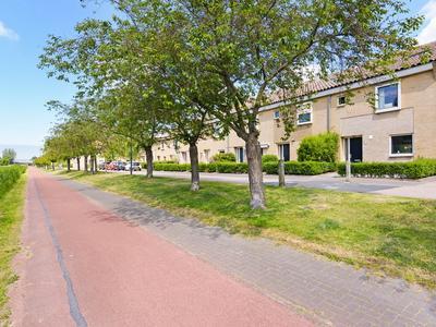 Roosduinen 53 in Hoofddorp 2134 ZA