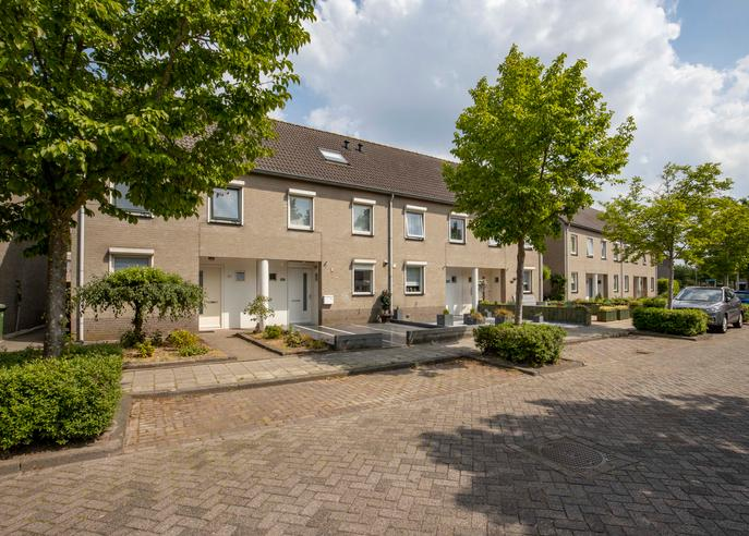 A.B. Van Lieshoutlaan 59 in Waalwijk 5141 MJ