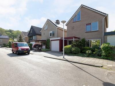 Volkerak 4 in Zwolle 8032 JP