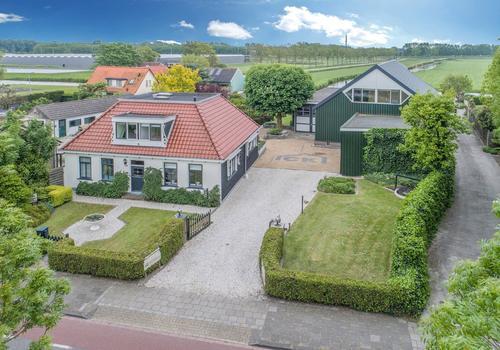 Oosteinde 95 in Berkhout 1647 AE