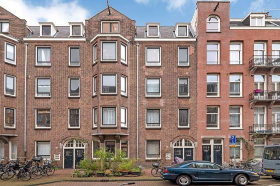 Eerste Helmersstraat 202 3 in Amsterdam 1054 EM
