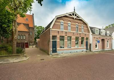 Gerdesstraat 10 in Wageningen 6701 AK
