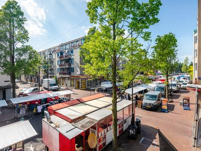Dapperstraat 275 A in Amsterdam 1093 BS
