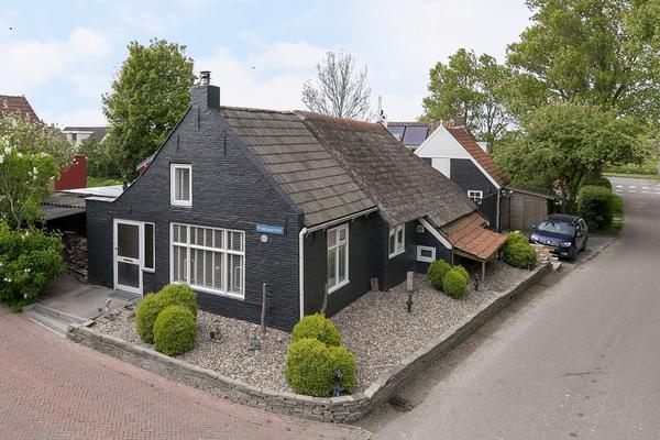 Fiskbuorren 6 in Ternaard 9145 SW