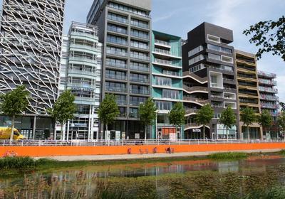 Zilverparkkade 37 in Lelystad 8232 WJ