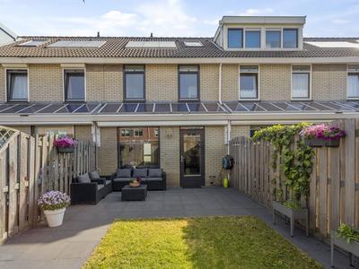 Klarinetdreef 10 in Harderwijk 3845 CP