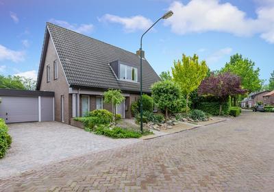 Johanna Van Brabantlaan 3 in Hilvarenbeek 5081 SC