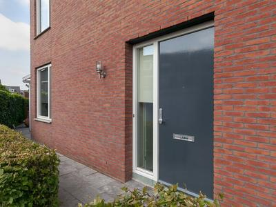 Pampasgraslaan 18 in Vleuten 3452 CT