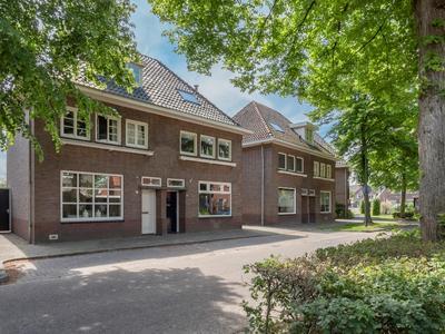 Mgr. Verhoevenlaan 31 in Oisterwijk 5061 BD