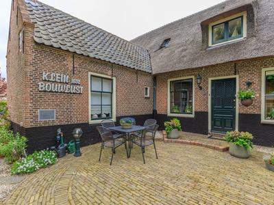 Krokus 38 - 40 in Voorhout 2215 SW