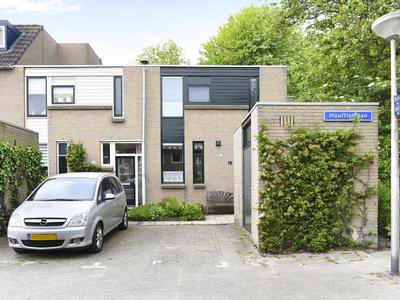 Moufflonlaan 15 in Delft 2623 EH