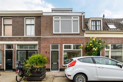 Dadelstraat 7 in Utrecht 3572 TE