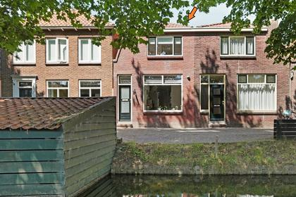 Exterpad 16 in Enkhuizen 1601 RC