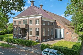 Dorpsstraat 13 in Onstwedde 9591 AR