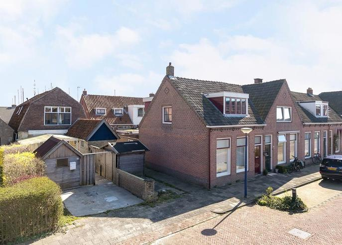 Laene 6 B in Franeker 8801 VM