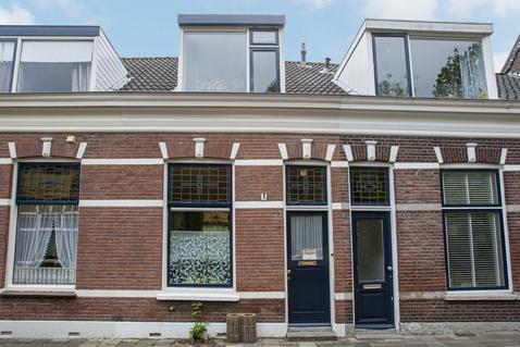 Generaal Van Der Heijdenstraat 30 in Dordrecht 3311 WH