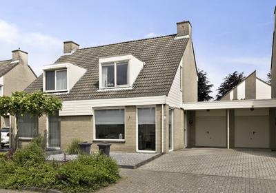 Haag 7 in Veldhoven 5509 NJ