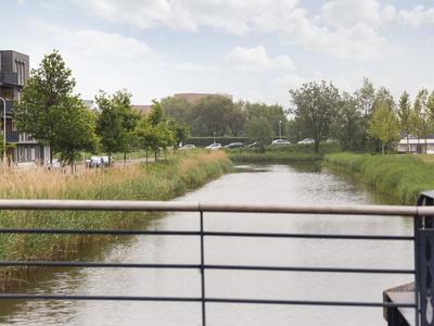 Blokzijlpark 18 in Amersfoort 3826 BN