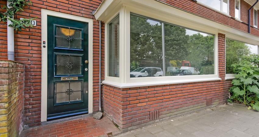 Cremerstraat 420 in Utrecht 3532 BT