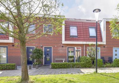 Neeltje Lokerseland 23 in Heerhugowaard 1705 MB
