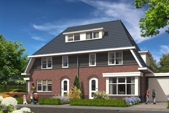 Brigade Kavel 2 in Steenwijk 8333 DM