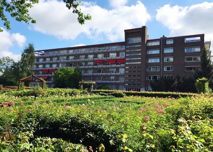 Marcus Aureliushof 112 in Heerlen 6417 TD