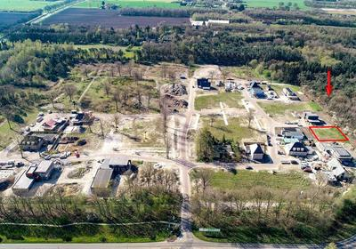 Slagendijk Kavel 57 in Zuidwolde 7921