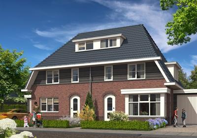 Brigade Kavel 3 in Steenwijk 8333 DM