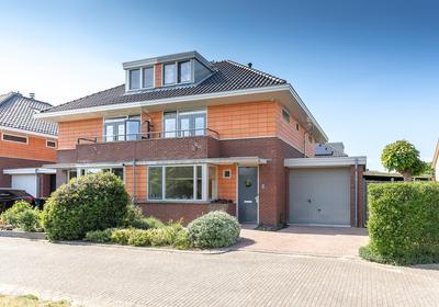 Hagepreekland 39 in Houten 3994 TW
