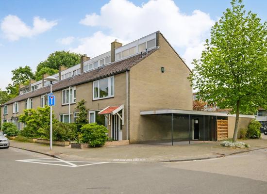 Maniladreef 32 in Utrecht 3564 JE