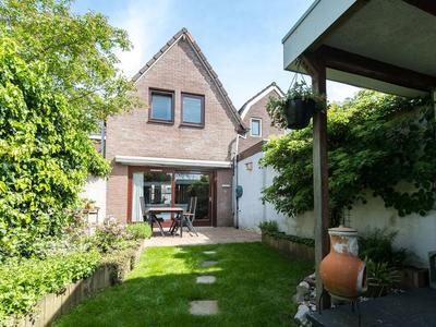 Rozenstraat 3 in Zwolle 8012 DW