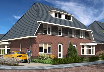 Brigade Kavel 6 in Steenwijk 8333 DM