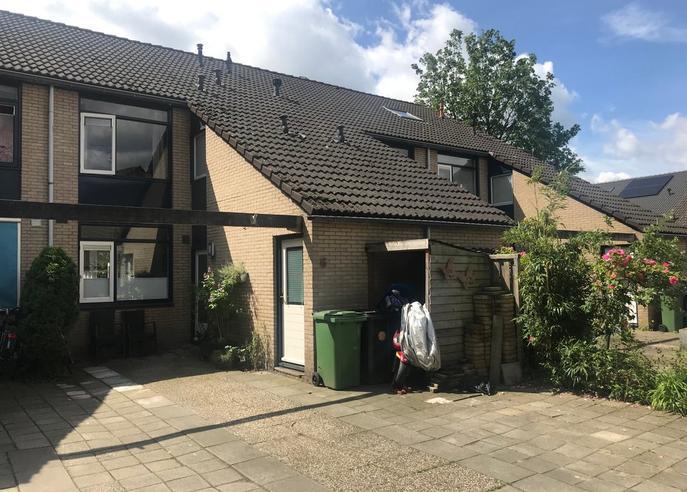 Moordrechtpad 6 in Arnhem 6843 EJ