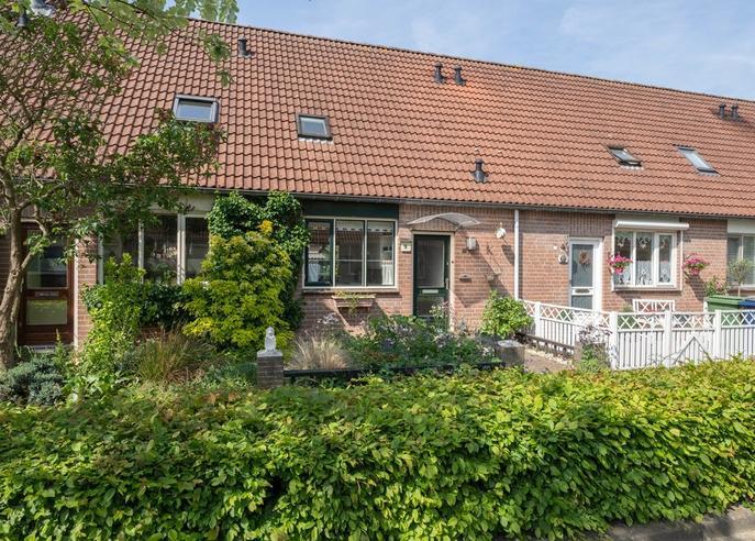 Boven Wijde 16 in Almere 1316 JP