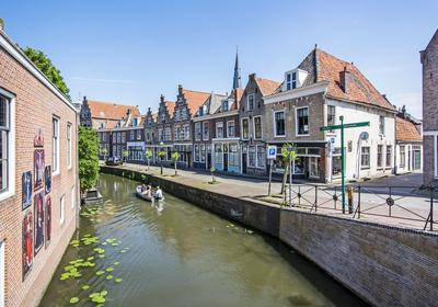 Havenstraat 8 * in Oudewater 3421 BS
