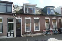 Cornelis Evertsenstraat 8 in Den Helder 1782 PZ