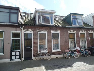 Cornelis Evertsenstraat 8 in Den Helder 1782 PZ